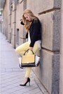 Lady-marshmallow-jacket-celine-bag