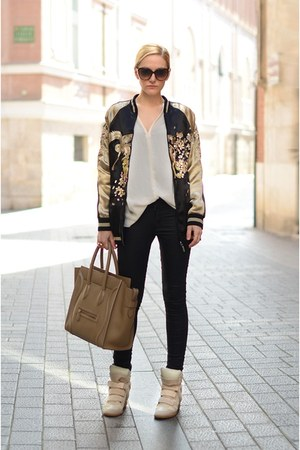 Zara jacket