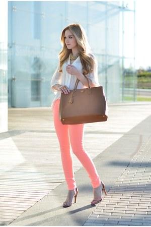 Prada bag - AWear jeans
