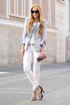 OASAP jacket - Celine sunglasses
