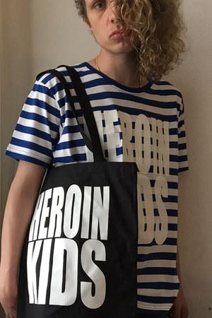 stripes shirt HeroinKids kaiserengel shirt