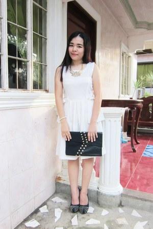 cotton Raues dress