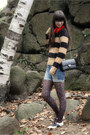 Off-white-urban-outfitters-shoes-camel-h-m-sweater-gray-anthropologie-tights