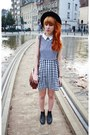 Heather-gray-urban-outfitters-dress