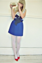 no name skirt - chic star dress - TJ Hughes shoes
