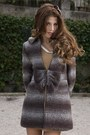 Dark-brown-silvia-soler-boutique-coat-tan-silvia-soler-boutique-dress-dark-b