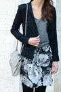 Black-mia-boots-black-leopard-print-forever-21-blazer