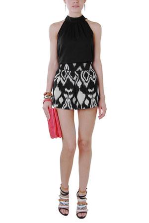 Humble Chic NY - HumbleChiccom shorts