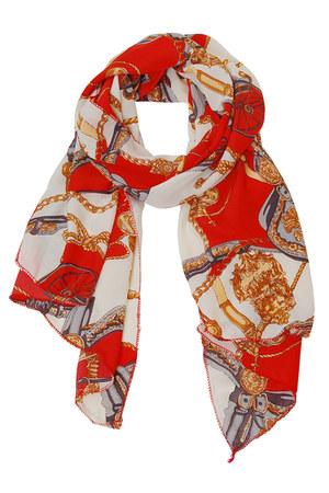 Humble Chic NY scarf