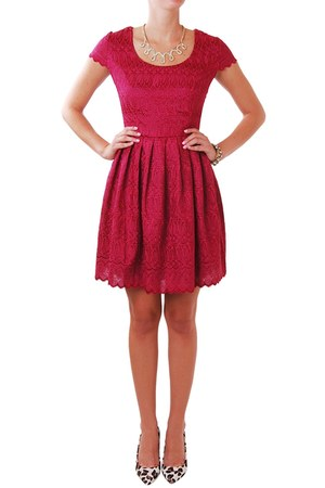 Humble Chic NY dress
