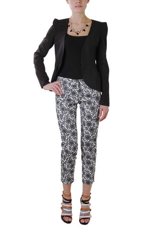 Humble Chic NY pants