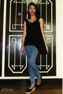 Denim-jeiky-jeans-gold-blas-accessories-black-beso-beso-top