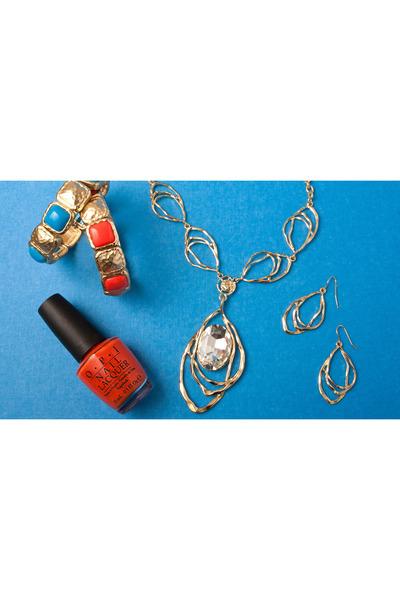 InPink accessories