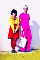 INVERTED COMMAS: Iris&Daniel