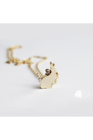 ISWM necklace