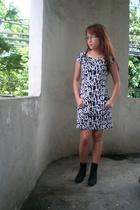 dress - Rusty Lopez shoes