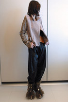 Iloveteecom jacket - KTZ shoes