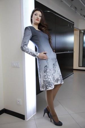 casmir I&W dress