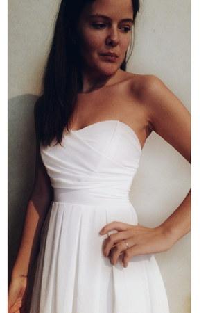 tfnc prom asos dress