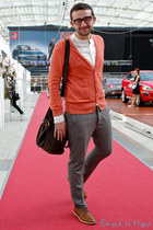 Volvo Fashion Week Russia