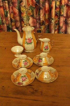 fine bone china vintage accessories