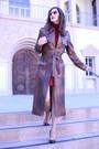 Celine-coat-zara-sweater-zara-skirt-manolo-blahnik-heels