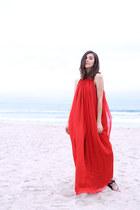 Heidi Merrick dress