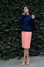 Bcbg-max-azria-boots-31-phillip-lim-for-target-sweater-jcrew-skirt