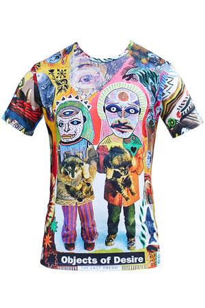 Due t-shirt