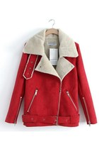 indressme coat