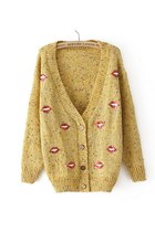 Indressme-cardigan