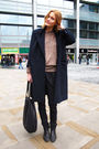 Black-notabene-boots-blue-secondhand-coat-black-monki-accessories