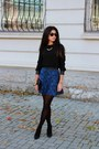 Navy-zara-skirt-black-zara-blouse-black-zara-heels-black-h-m-necklace