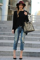 Casual street Outfit perfect for spring