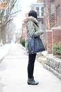 Denim-gap-jacket-parka-gap-jacket-ankle-boots-urban-outfitters-boots