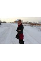 Bershka old blazer - Zara jacket