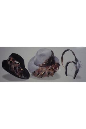 Borsalino hat - Borsalino hat - Borsalino accessories