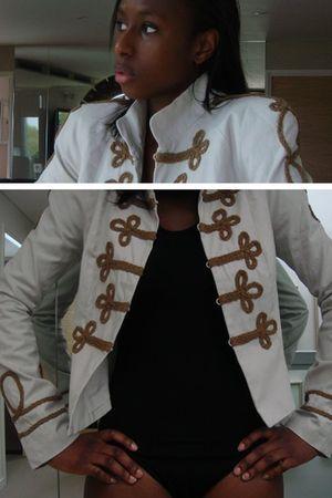 gold Fusion Kelvar jacket