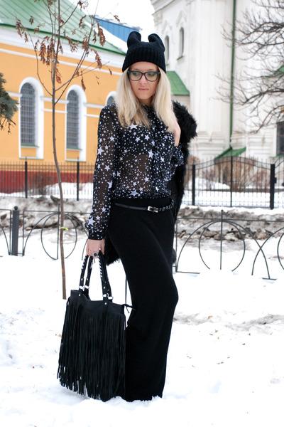 stars Oggi blouse