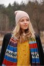 Blue-aztec-printed-sammydress-scarf