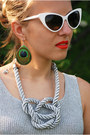 Silver-knotted-diy-necklace-silver-nelly-wedges