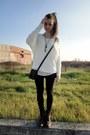 Dark-brown-lace-up-attrativo-boots-dark-gray-satchel-ebay-purse