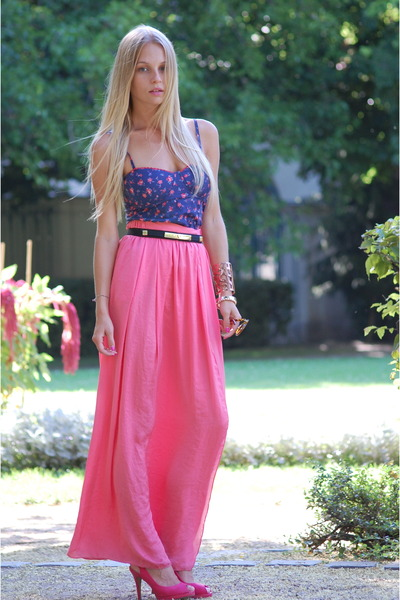 fashion Zara skirt