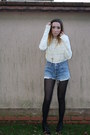 Topshop-boots-topshop-sweater-urban-outfitters-shorts