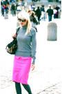 Charcoal-gray-turtleneck-h-m-sweater-tan-manor-bag-burberry-purse-black-dior