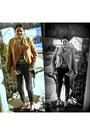 Camel-romwe-coat-silver-charlotte-russe-sweater-magenta-zara-pumps
