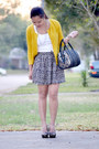 Forever-21-cardigan-cotton-on-skirt