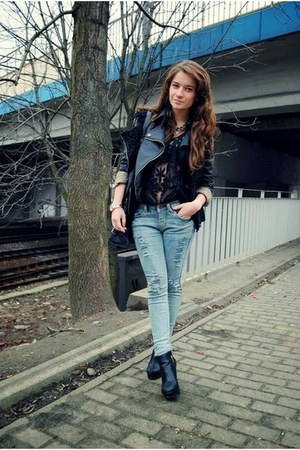 Rosewholesale jeans