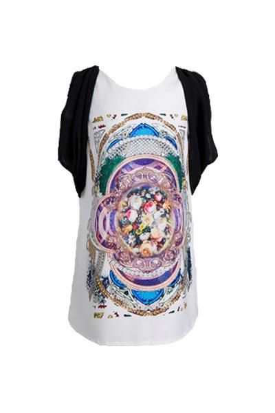 Ariamall blouse