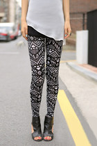 JAMYRedopin leggings
